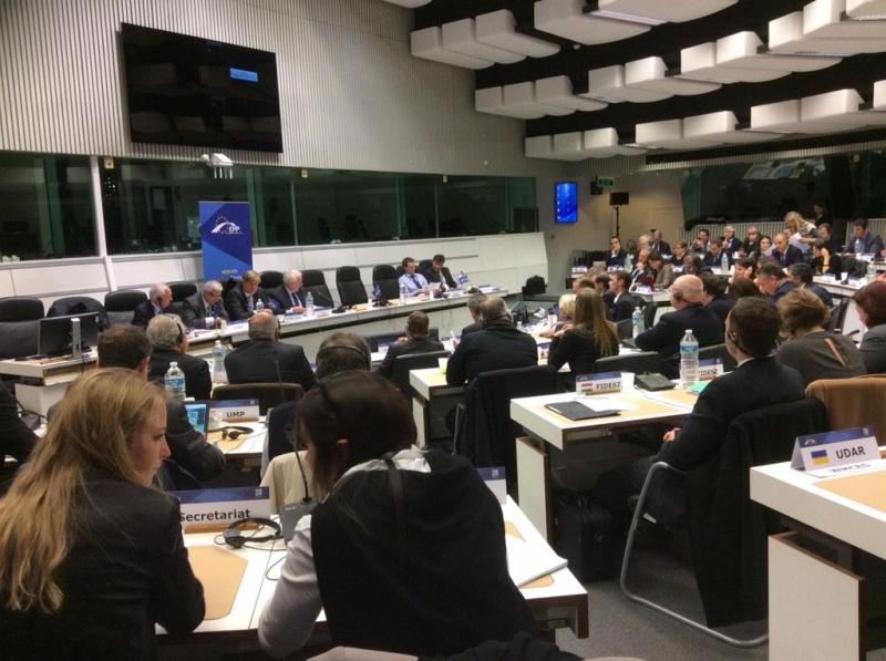 EPP Summit adopts a resolution on Albania, strong criticism against majority