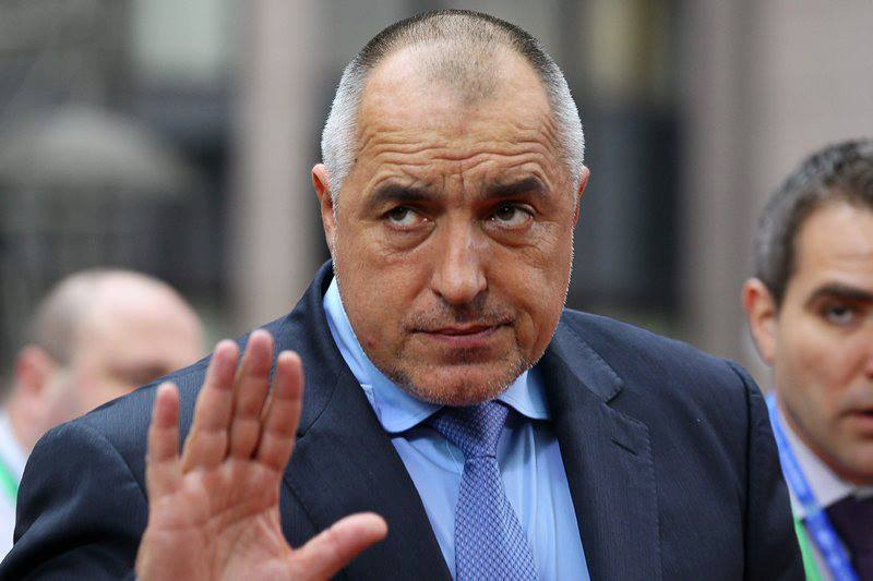 Bulgarian PM, nationalist leader to hold talks in row over 'Turkish' deputy minister