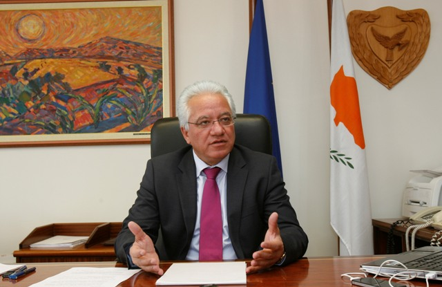 Cyprus contemplates the ratification of the Convention of Constantinople