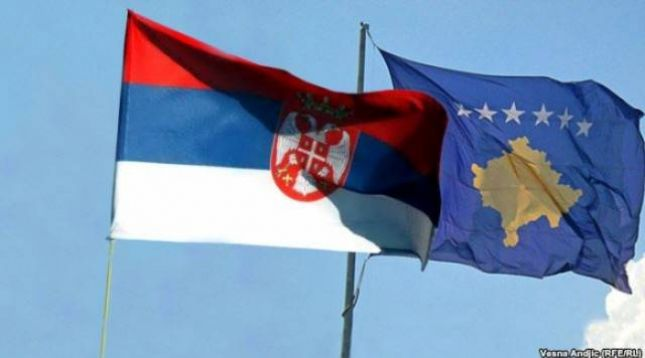 Pristina and Belgrade toward the establishment of diplomatic relations?