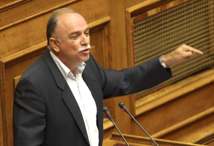 Papadimoulis: Samaras -Tsipras meeting for a solution – 'package'