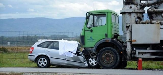 Fatal accidents in FYROM, a victim every three days