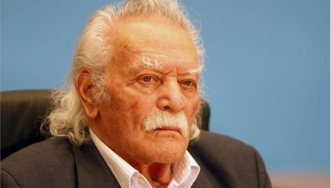 Glezos: The current House can elected an new President of the Republic