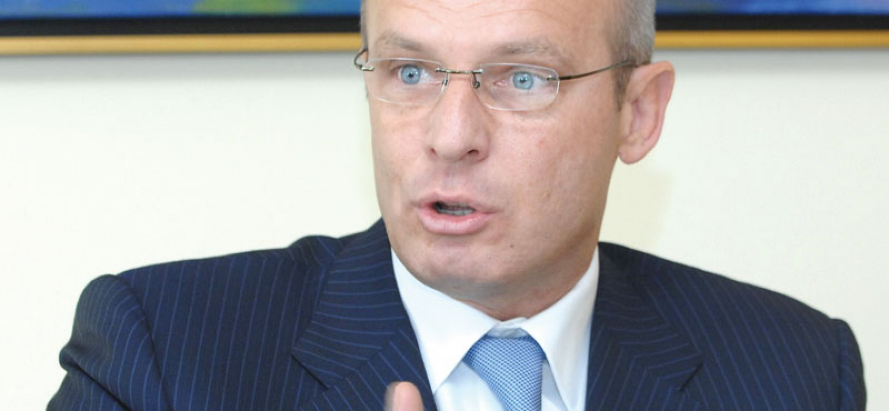 Beko badly wounded, Vucic expects prompt investigation