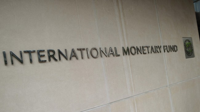 Serbia close to deal with IMF