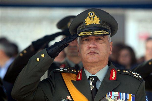 Michalis Kostarakos appointed President of the EU Military Committee