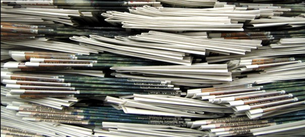 Back in power, Bulgaria's GERB party revives idea of print media law
