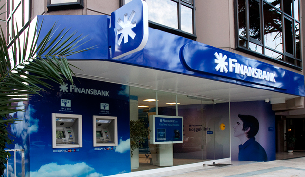 The National Bank of Greece will retain control of Finansbank