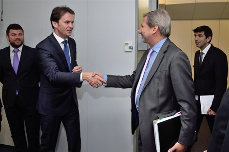Brussels expects tangible results from Montenegro in the field of rule of law