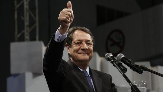 Cyprus President to undergo heart surgery