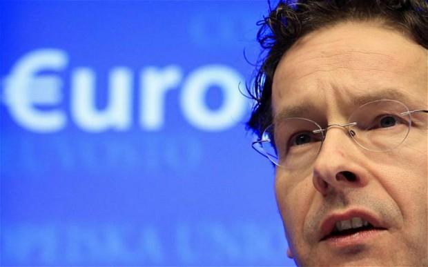 Dijsselbloem: No decision on the future of Greece