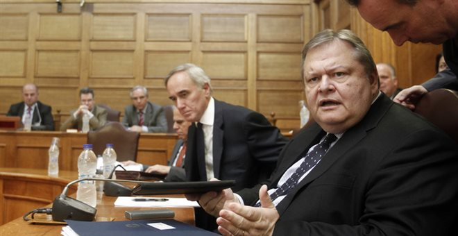 Venizelos: We may take legal actions against Turkey