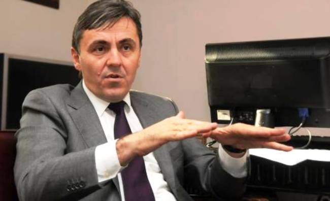 Montenegrin state budget for next year at EUR 1.85 bn