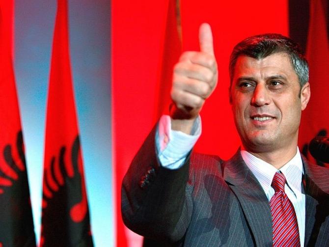 Kosovo leadership praises Rama's visit to Serbia