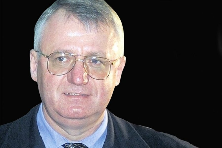 "Seselj in Serbia: rally against ""Quisling regime"" on Saturday"