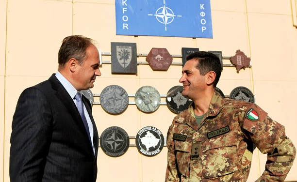 NATO accession is a strategic goal, says Kosovo's Foreign Minister
