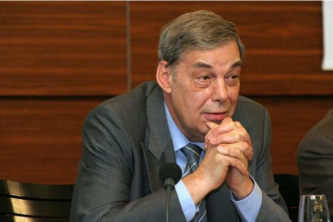 Jean Paul Jacque to investigate corruption within EULEX