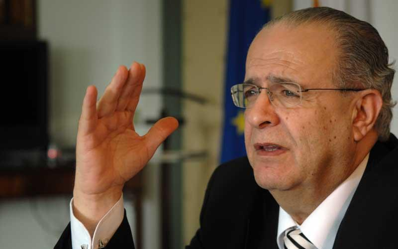 Nicosia ignores Bostancıoğlu'sthreats
