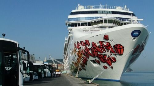Tourism from cruises brings EUR 5 million in revenue to Slovenia