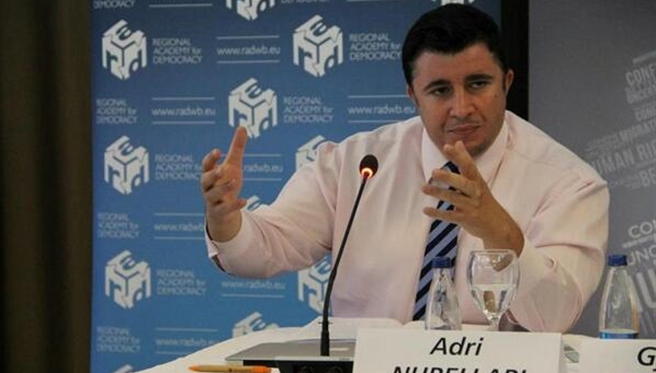 Elections are unavoidable if there's no compromise between majority and opposition, says PM Thaci's adviser