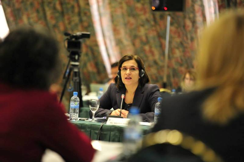 IBNA Interview/Harito: Public administration in Albania is under a process of reformation