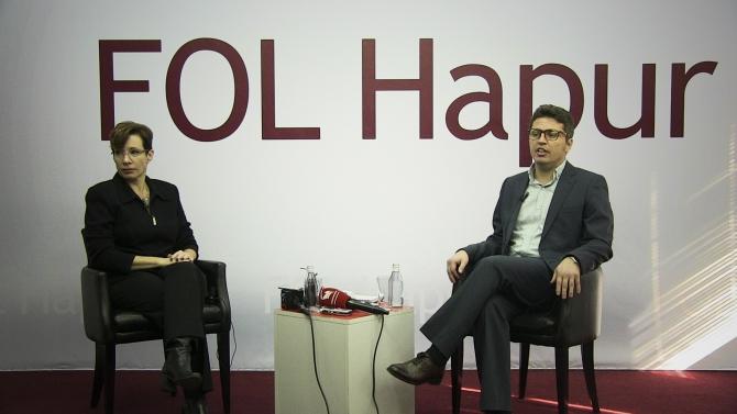 US ambassador launches criticism against political leadership in Kosovo