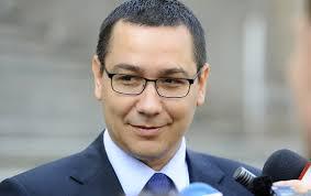 Romanian PM strikes down invitation to attend electoral debate