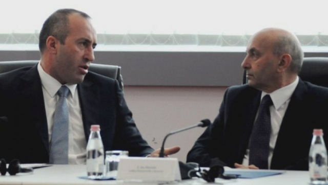 Mustafa and Haradinaj committed to build the institutions