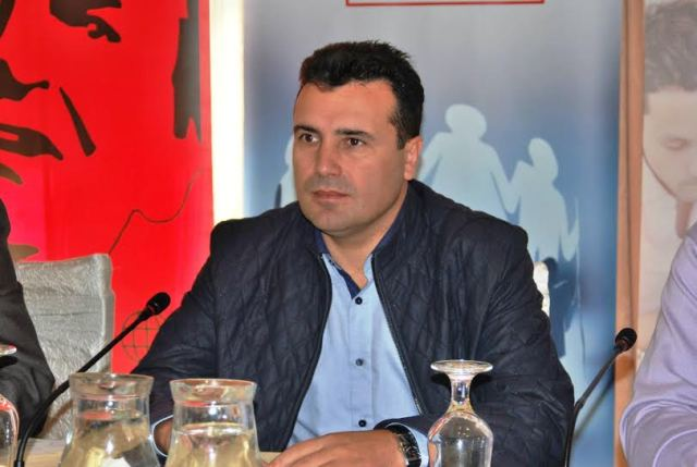 Zaev demands the start of investigations for Gruevski and Mijalkov