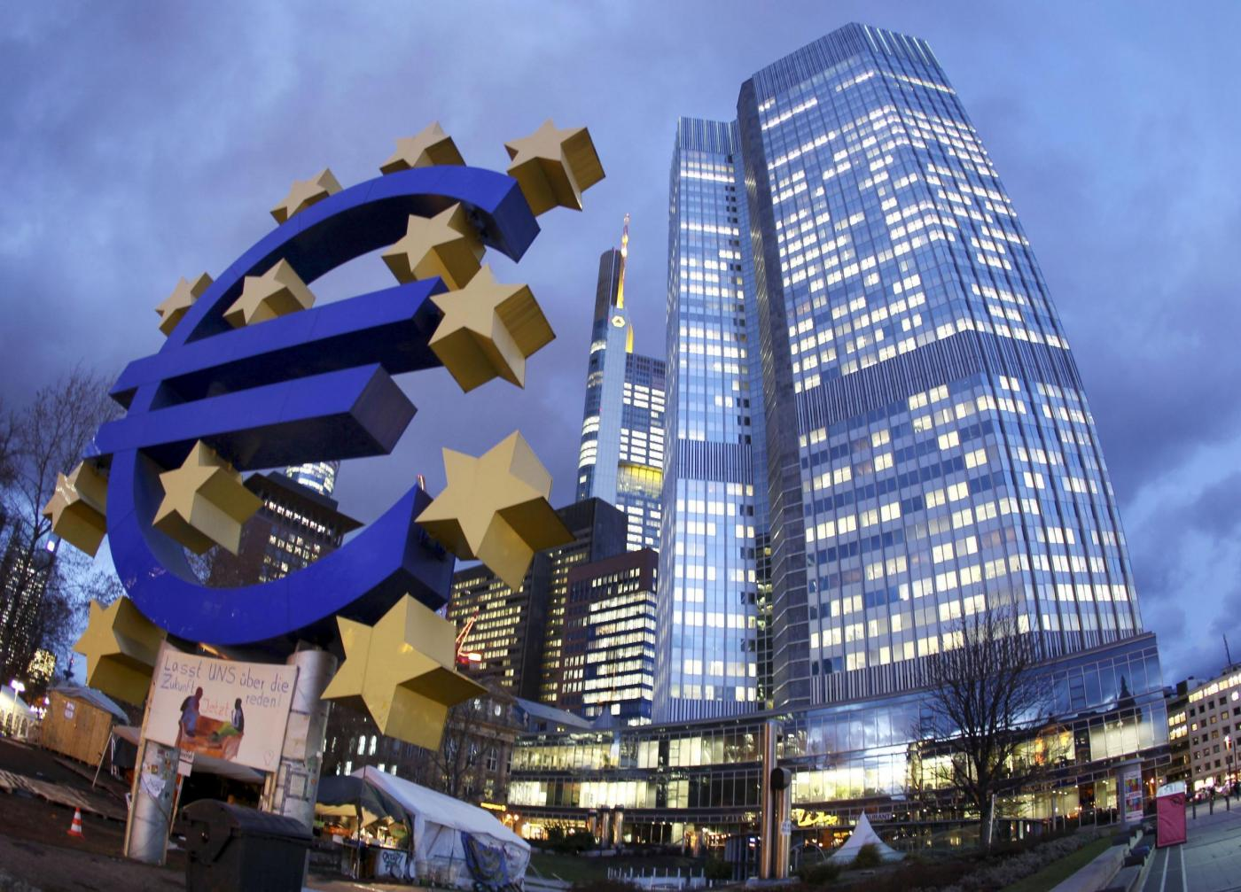 Three banks in Slovenia under ECB supervision