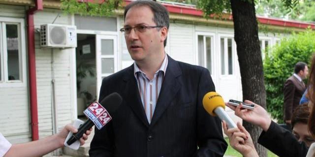 Zernovski warns for fresh cross ethnic tension in FYROM
