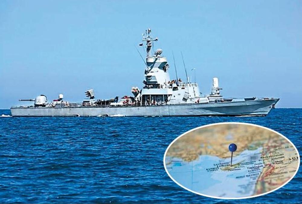 Israel key to the grid of Cyprus' alliances
