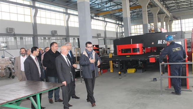 Business Park becomes a success story in Kosovo