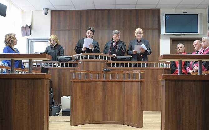 Corruption within EULEX gives a blow to the justice system