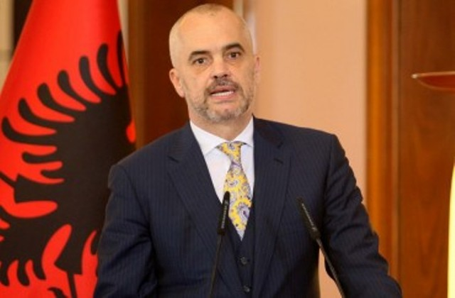 Visit to Serbia met its scope, says Albanian PM