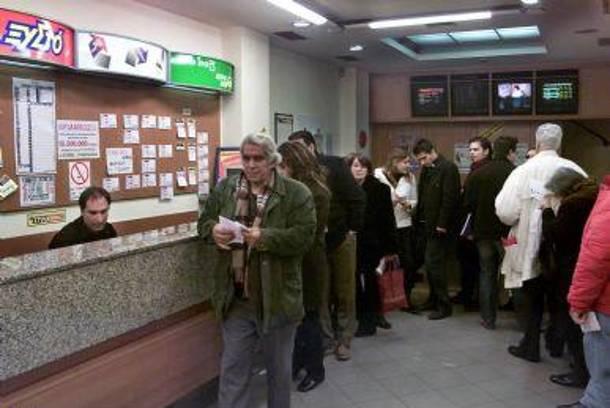 Greece: New 'Joker' jackpot to give over EUR 15 million on Thursday