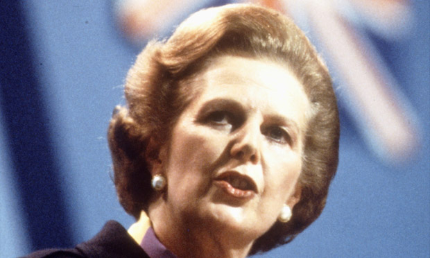 Thatcher archives disclose President Kyprianou's suggestion for NATO and EC membership