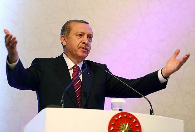 Erdogan convenes the Ministerial Council