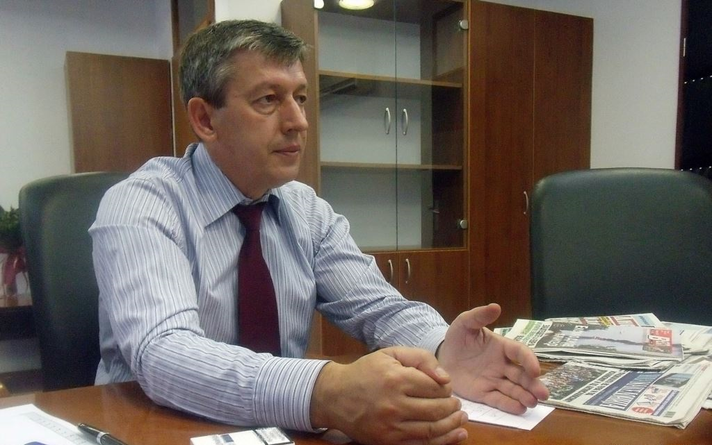 IBNA Interview/Deputy PM Xhaferri: The country faced many challenges during 2014