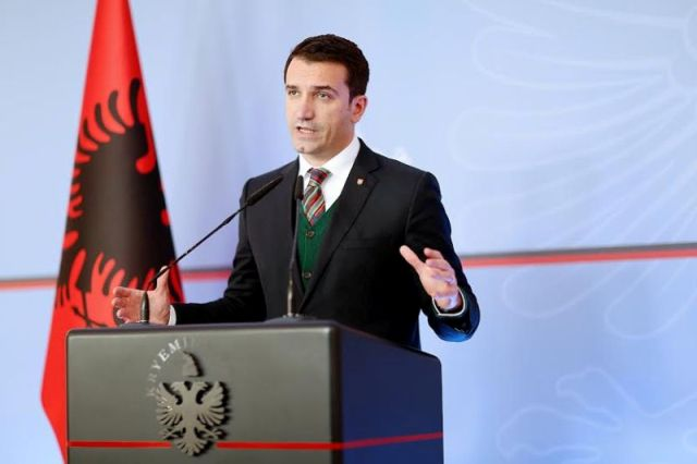Former State Security files to be opened next year, says the Albanian government