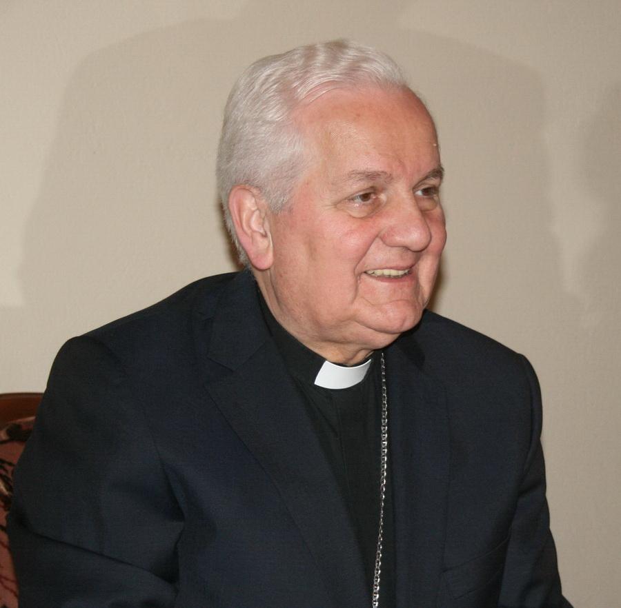 IBNA/ Interview – Banja Luka bishop Franjo Komarica