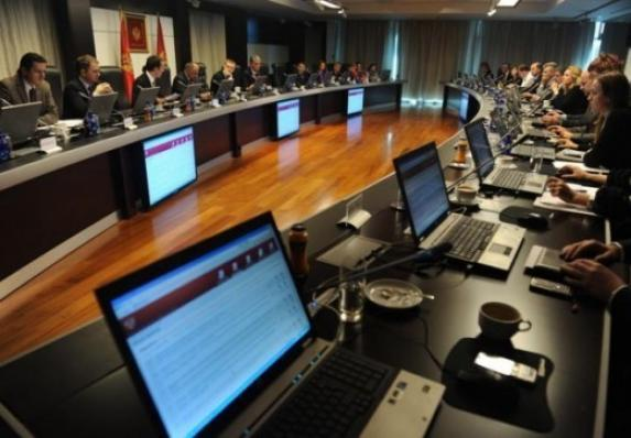 Retirement of problematic staff of the National Security Agency of Montenegro