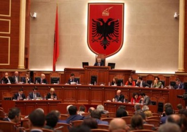 Opposition in Albania ends its boycott, resolution of cooperation voted in Parliament
