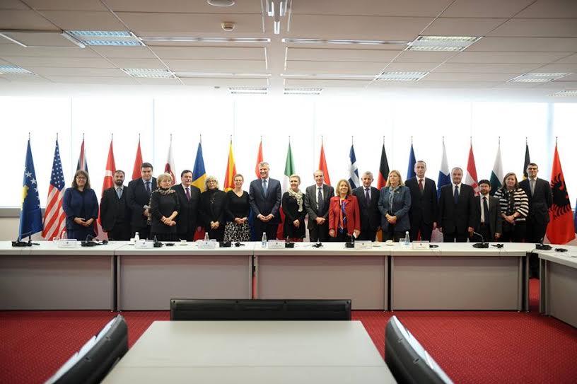 International community to back Kosovo's diplomatic objectives
