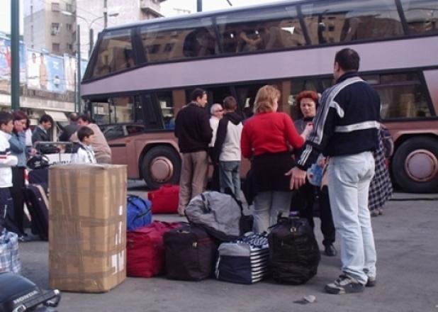 Migration of Kosovo nationals puts in danger the liberalization of the visa regime