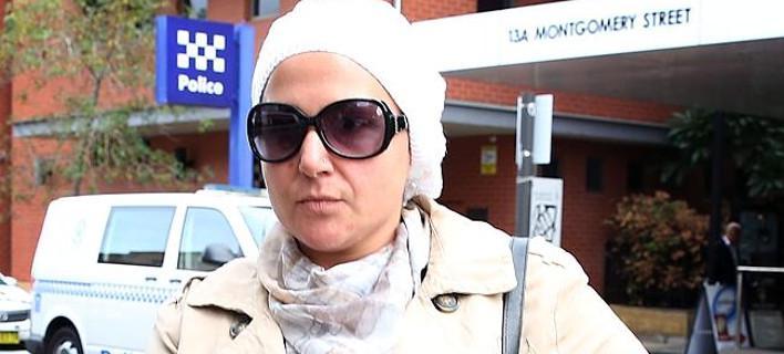 Sydney: Greek origin wife of the perpetrator of the bloody hostage situation taken in custody