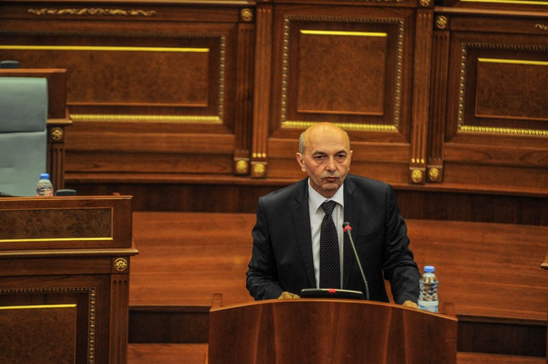 Premier Mustafa promises economic growth in Kosovo