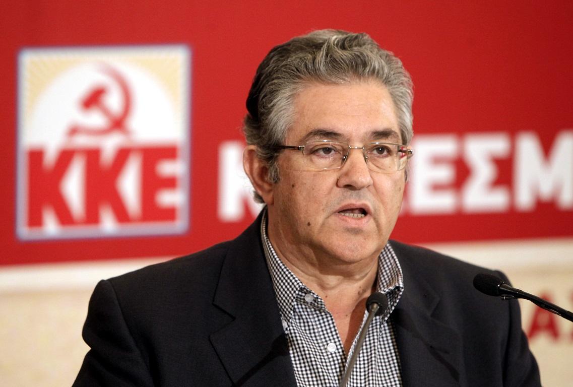 Koutsoubas: National elections are a positive development