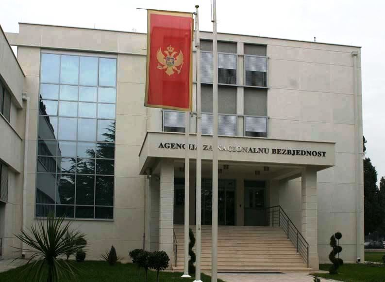 Defence Council convenes on the resignation of the Director of National Security Agency of Montenegro