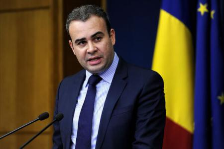 Romania eyes an at least 3% economic growth in 2015